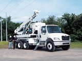 Pictures of Freightliner Business Class M2 6x4 Crane 2002