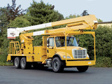 Wallpapers of Freightliner Business Class M2 6x4 Crane 2002