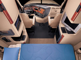 Freightliner Cascadia Raised Roof 2007 images