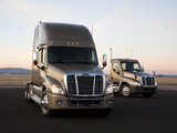 Freightliner Cascadia 2007 wallpapers