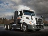 Freightliner Cascadia CNG Day Cab 2012 pictures
