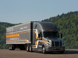 Freightliner Cascadia Evolution 2012 pictures