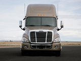 Images of Freightliner Cascadia Raised Roof 2007