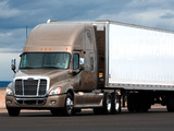Photos of Freightliner Cascadia 2007