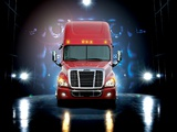 Freightliner Cascadia Raised Roof 2007 wallpapers