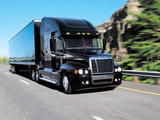 Freightliner Century Class Raised Roof 1995 wallpapers