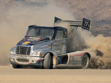 Freightliner Century Class Pikes Peak 1998 images