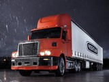 Freightliner Century Class CST112 2011 images