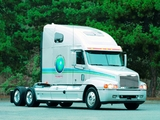 Images of Freightliner Century Class 1995