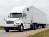 Images of Freightliner Columbia Raised Roof 2000