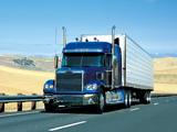 Freightliner Coronado 2002–09 images