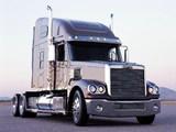 Freightliner Coronado 2002–09 photos