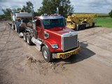 Wallpapers of Freightliner Coronado SD 2009