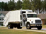 Pictures of Freightliner FL70 Stand-Up RHD Refuse Truck 1997–2000