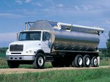 Photos of Freightliner FLC 112 Tanker