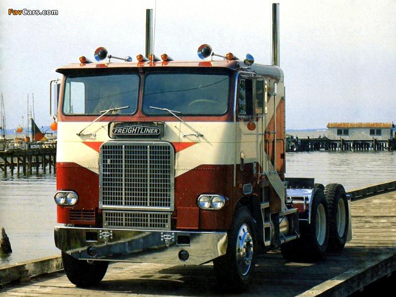 Freightliner FLT 9664 1979 wallpapers (800 x 600)