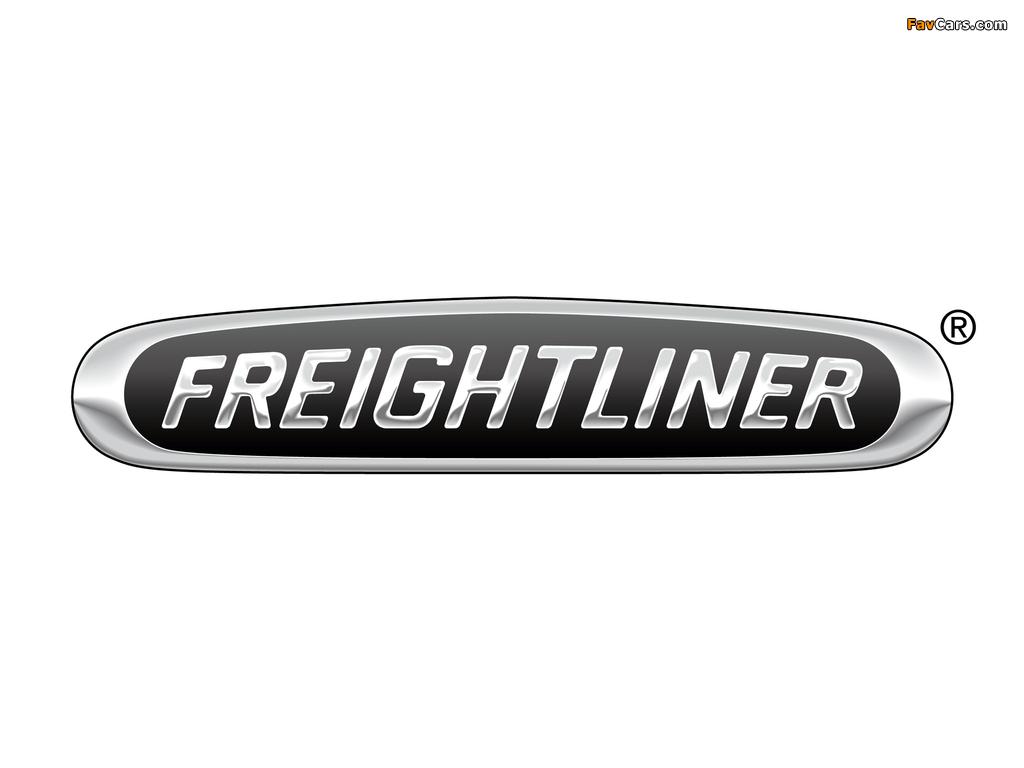 Freightliner photos (1024 x 768)