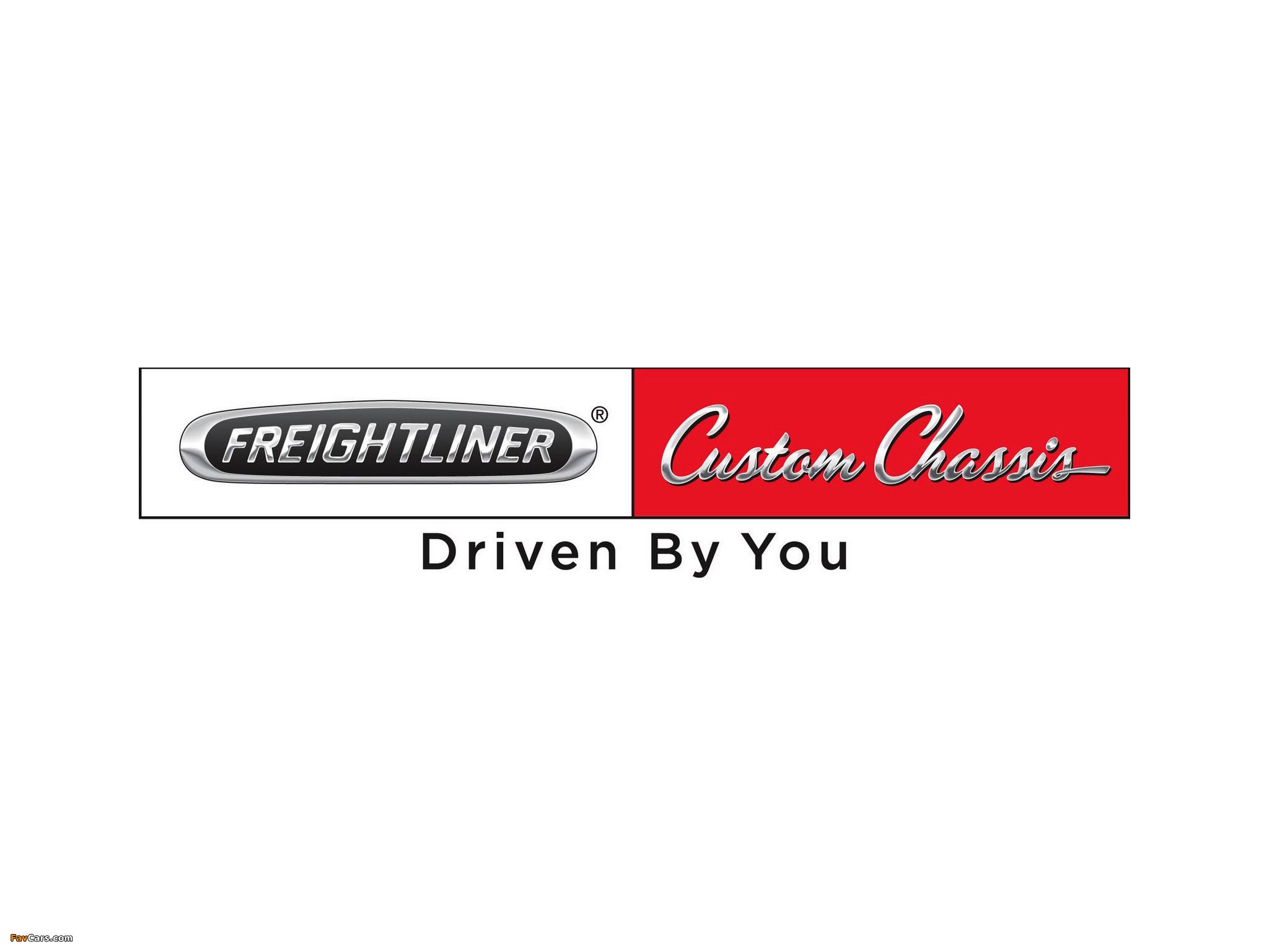 Freightliner pictures (2048 x 1536)