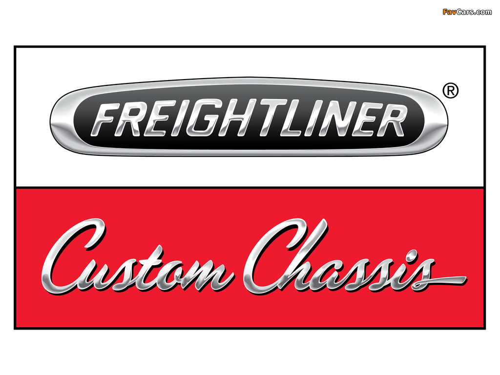 Images of Freightliner (1024 x 768)