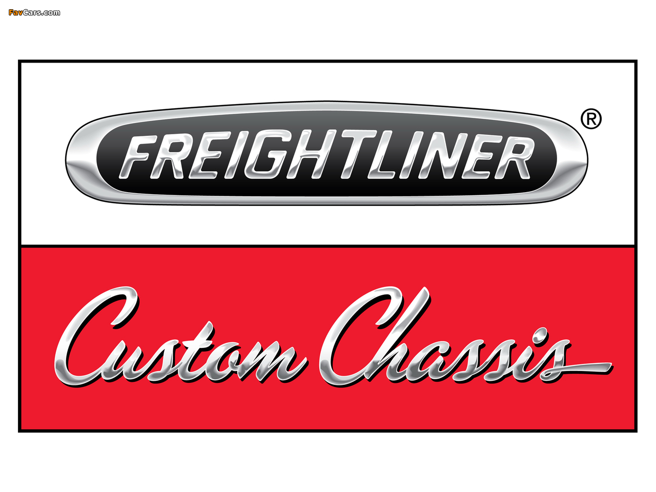 Images of Freightliner (1280 x 960)