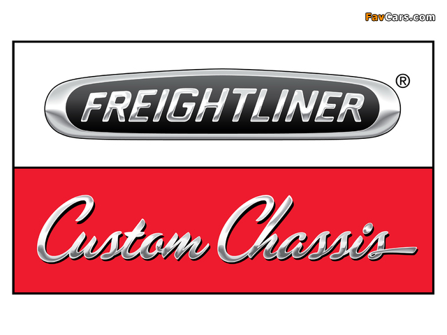 Images of Freightliner (640 x 480)