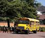 Pictures of Freightliner M-Line School Bus 1992–2003