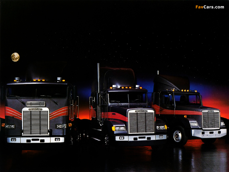 Freightliner images (800 x 600)