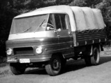 Photos of uk A11 Delivery Truck 1959–75