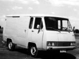 FSC Lublin 40 Furgon Prototype 1970 images