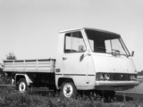 Pictures of FSC Lublin 42 Minitruck 1971