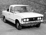 Polski Fiat 125p Pick-up 1975–82 images