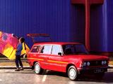 FSO 125p Kombi 1983–91 wallpapers