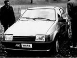 FSO Wars Prototype 1982 photos