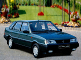 FSO Polonez Atu 1996–97 pictures