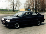FSO Polonez Atu 1996–97 wallpapers