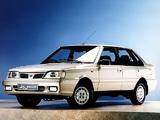 FSO Polonez Atu Plus 1997–2002 images