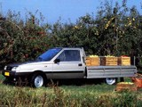 Images of FSO Polonez Truck 1992–97