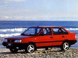 Photos of FSO Polonez Atu 1996–97