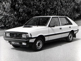 Pictures of FSO Polonez 1978–86