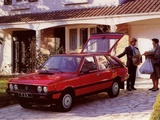 Pictures of FSO Polonez 1986–91