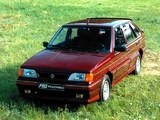 Pictures of FSO Polonez Caro 1991–97