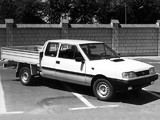 Pictures of FSO Polonez Truck Double Cab 1992–97