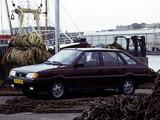 Pictures of FSO Prima 1991–96
