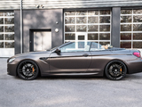 G-Power BMW M6 Cabrio (F12) 2013 images