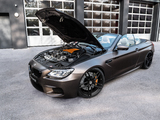 G-Power BMW M6 Cabrio (F12) 2013 pictures