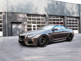 Images of G-Power BMW M6 Cabrio (F12) 2013