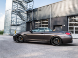 Pictures of G-Power BMW M6 Cabrio (F12) 2013