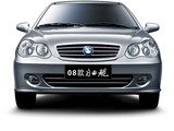 Geely CK2 (MR7151AU) 2007–11 wallpapers