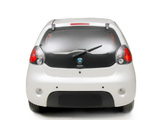 Geely Panda Concept 2008 pictures