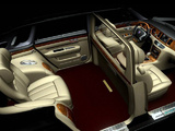 Geely GE Concept 2009 pictures